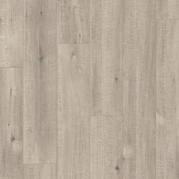 impressive ultra saw cut oak grey floating laminate flooring floormania. Black Bedroom Furniture Sets. Home Design Ideas