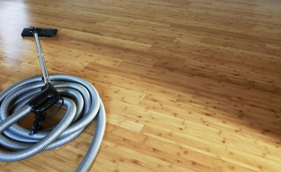 Maintaining Your Bamboo Floor Floormania