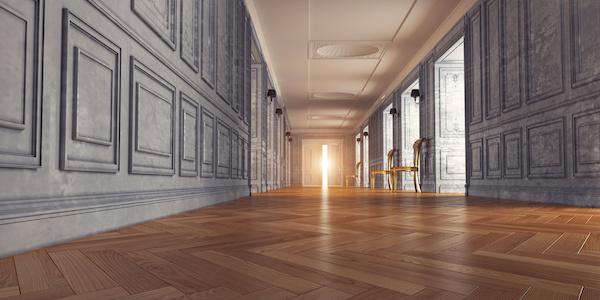 Modern Parquetry Flooring