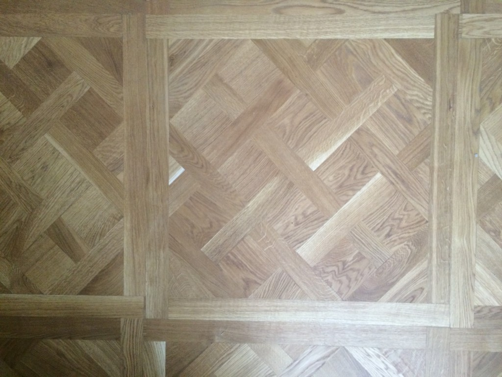 Versailles French Panel Parquetry Flooring Floormania