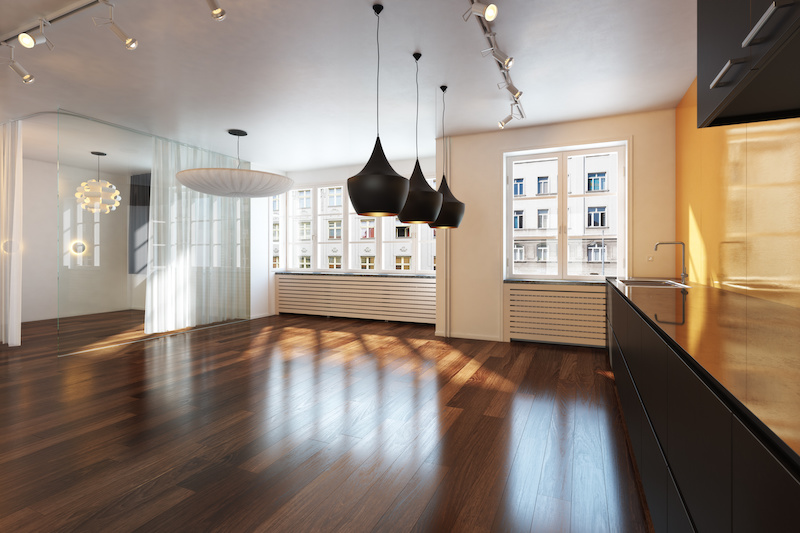 4 Stunning Floors to Bring Out your Style for 2016