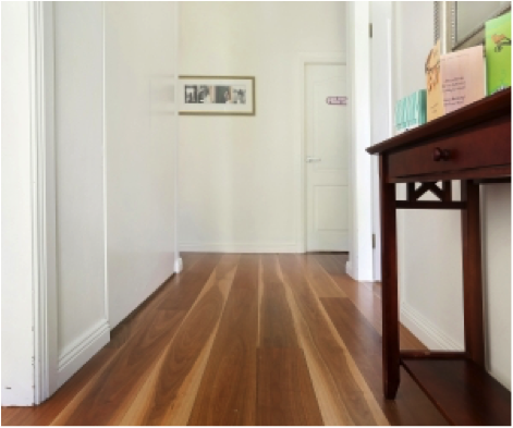 6 Clever Hardwood Flooring Designs