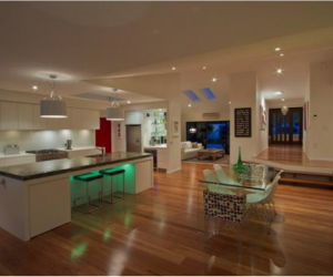 What's the difference between solid & engineered flooring?