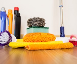 What Should You Avoid When Cleaning Your Hardwood Floor?