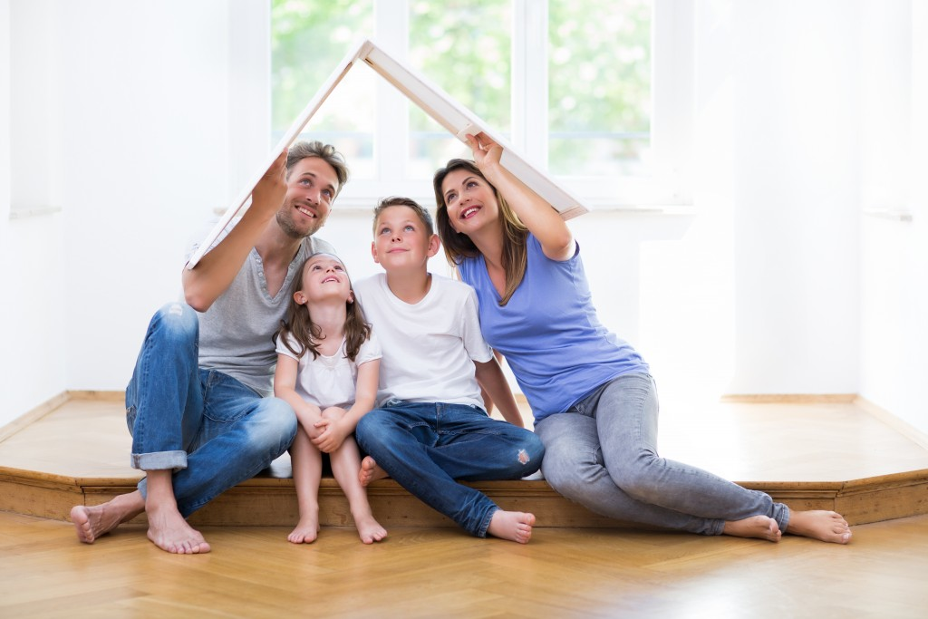 Pick the Right Flooring for your Family's lifestyle