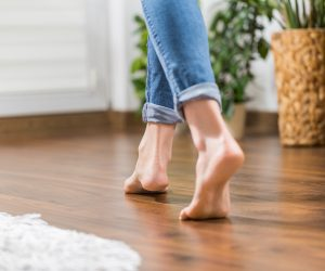 Learn the benefits of using Hurford solid timber flooring.