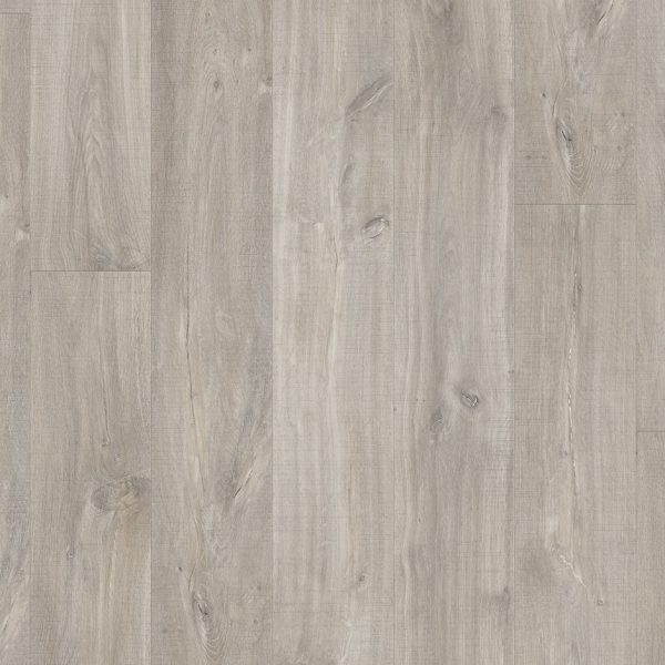 Quick-Step Balance Click Canyon Oak Grey With Saw Cuts